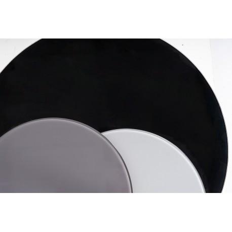 thumb Журнальный столик Artemida Серый+Черный 2