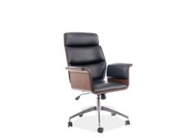 Кресло Oregon Черный
