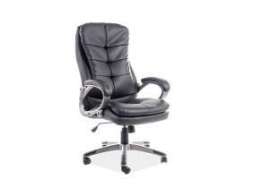Кресло Q-270 Черный