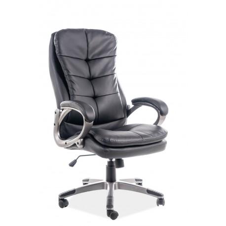 thumb Кресло Q-270 Черный 1