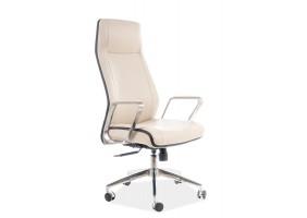 Кресло Q-321 Бежевый