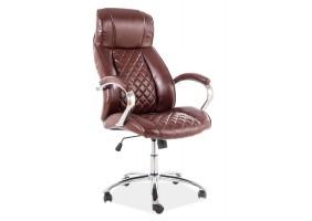 Кресло Q-557 Коричневый