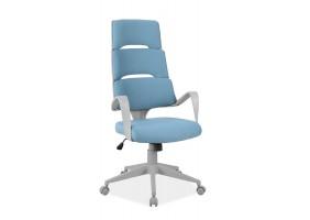 Кресло Q-889 Голубой