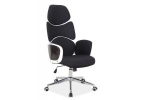 Кресло Q-888 Черный