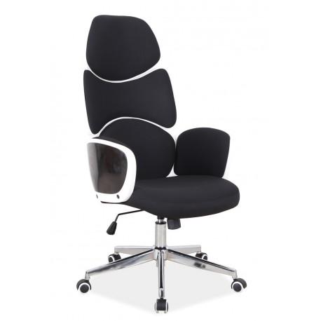 thumb Кресло Q-888 Черный 1