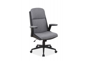 Кресло Q-333 Серый