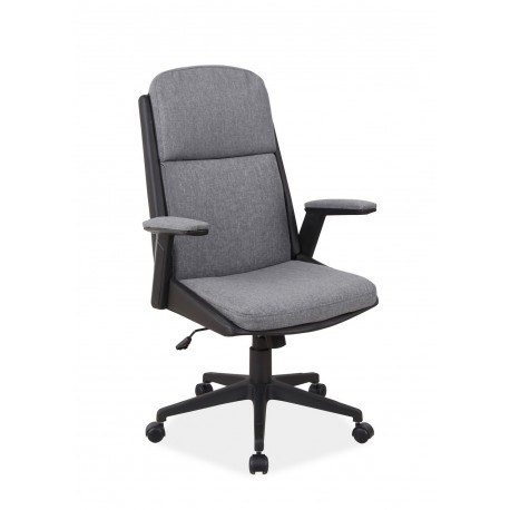 thumb Кресло Q-333 Серый 1