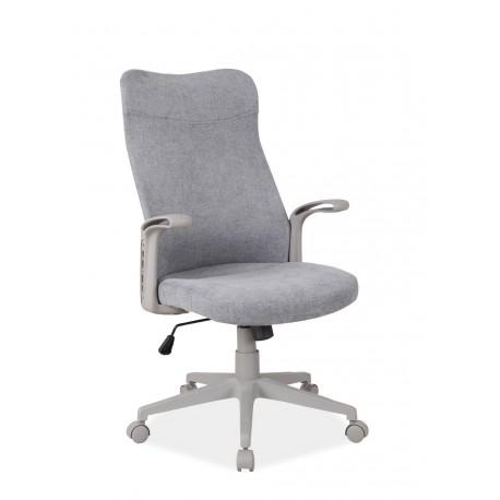 thumb Кресло Q-217 Серый 1