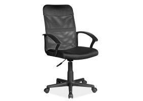 Кресло Q-702 Черный