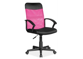 Кресло Q-702 Розовый