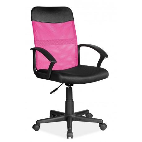 thumb Кресло Q-702 Розовый 1