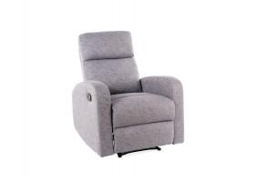 Кресло раскладное Mars Серый