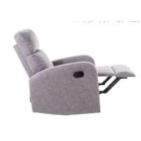 thumb Кресло раскладное Mars Серый 2