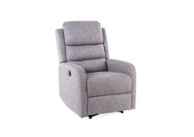 Кресло раскладное Pegaz Серый