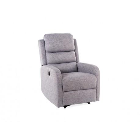 thumb Кресло раскладное Pegaz Серый 1