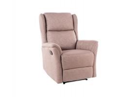 Кресло раскладное Zeus Коричневый