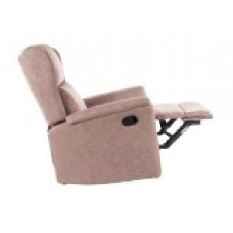 thumb Кресло раскладное Zeus Коричневый 2