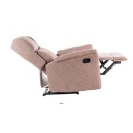 thumb Кресло раскладное Zeus Коричневый 3