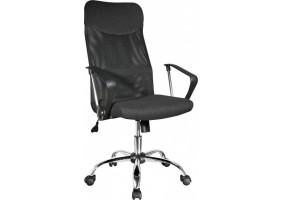 Кресло Q-025 Черный/Ткань