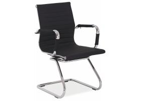 Кресло Q-123 Черный