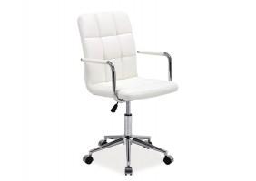 Кресло Q-022 Белый
