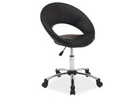 Кресло Q-128 Черный