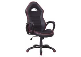 Кресло Q-032 Черный