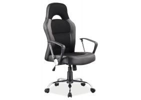 Кресло Q-033 Черный