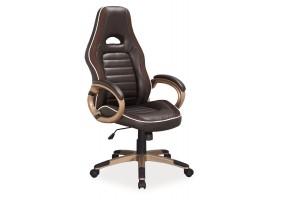 Кресло Q-150 Коричневый
