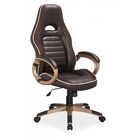 thumb Кресло Q-150 Коричневый 1