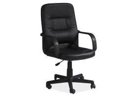 Кресло Q-084 Черный