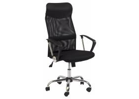 Кресло Q-025 Черный