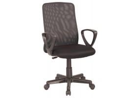 Кресло Q-083 Черный
