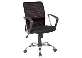 Кресло Q-078 Черный