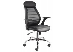 Кресло Q-102 Черный