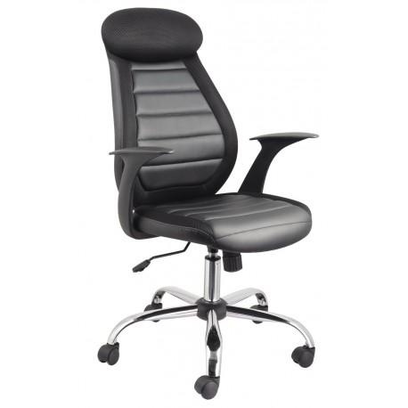 thumb Кресло Q-102 Черный 1