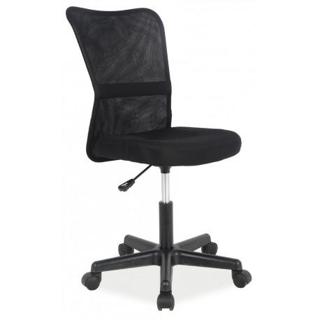 thumb Кресло Q-121 Черный 1