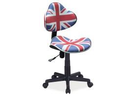 Кресло Q-G2 FLAGA