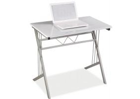 Компьютерный стол B-120 Белый