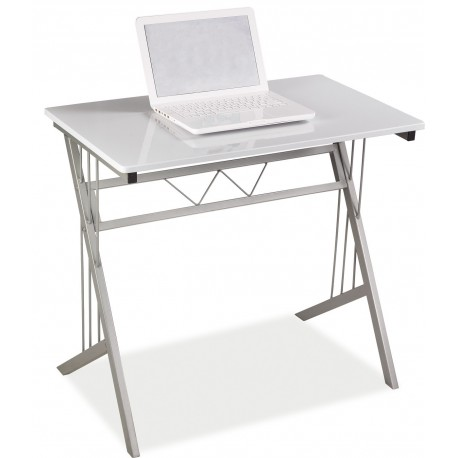 thumb Компьютерный стол B-120 Белый 1