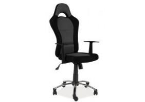 Кресло Q-039 Черный