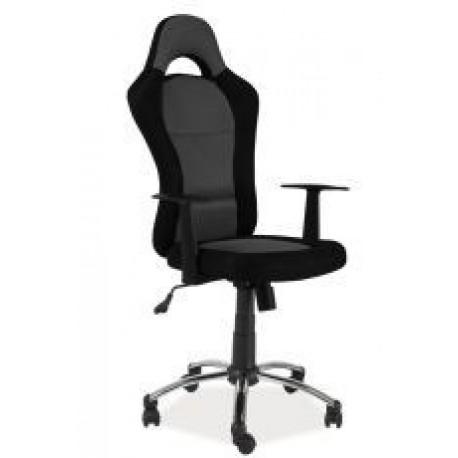 thumb Кресло Q-039 Черный 1