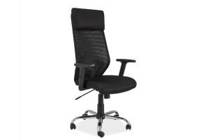 Кресло Q-211 Черный