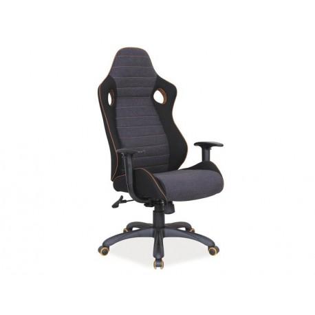 thumb Кресло Q-229 Серый 1