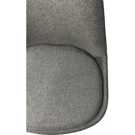 thumb Стул Dior Темно-серый/Бук 4