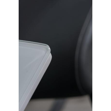 thumb Стол обеденный Faro 80x120 Белый 5