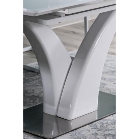 thumb Стол обеденный Faro 80x120 Белый 6