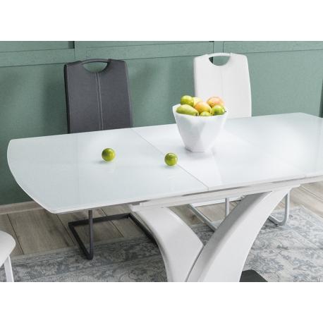 thumb Стол обеденный Faro 80x120 Белый 8