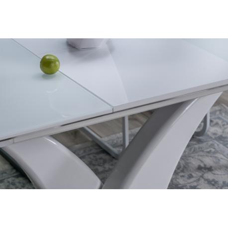 thumb Стол обеденный Faro 80x120 Белый 4