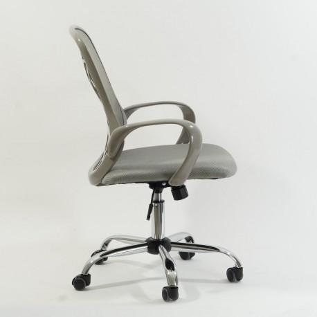 thumb Кресло Dexter Серый 2